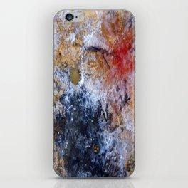 efflorescent #9.1 iPhone Skin