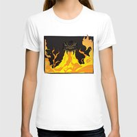 dungeons and dragons T-shirts featuring DUNGEONS & DRAGONS - INTRO by Zorio