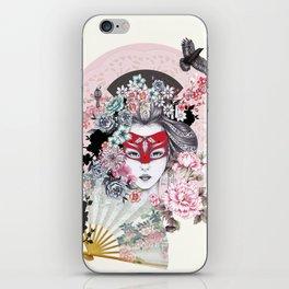 Miànmó iPhone Skin