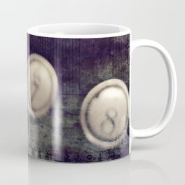 creation of a word Coffee Mug