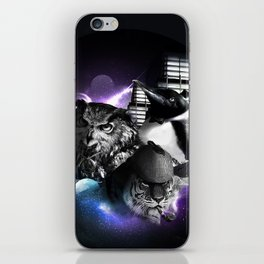 Stereotypical iPhone Skin