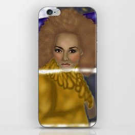 """2 Become 1 """"Scary Spice"""" iPhone Skin"""