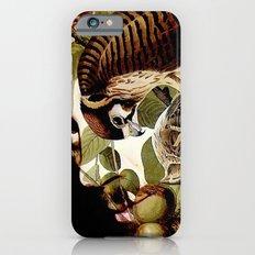 D._IN DER ZWISCHENZEIT_ Slim Case iPhone 6s