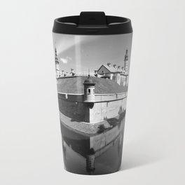 Belarus. Grodno. Travel Mug