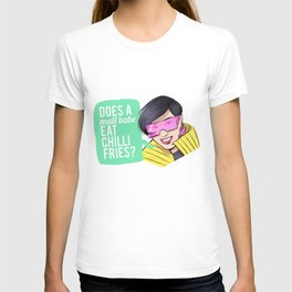 Does a Mall  T-shirt