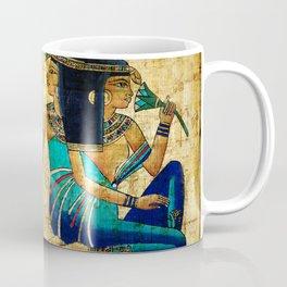 Egipt Art Coffee Mug