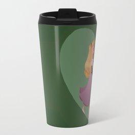 You'll love me at once Travel Mug