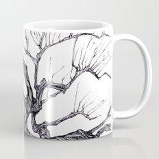 Gnarled Tree Coffee Mug
