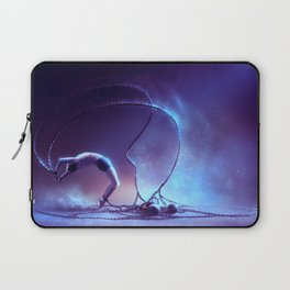 We are dancing in our chains Laptop Sleeve