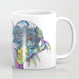 Heart of the Ocean Pisces Coffee Mug