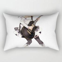 Vocaloid - Rin Kagamine Rectangular Pillow