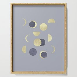 Moons Serving Tray