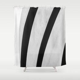 // Guggenheim // Shower Curtain