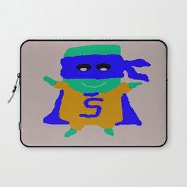 Super Spam 2 Laptop Sleeve