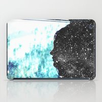 the fault iPad Cases featuring The Fault in Our Stars by CATHERINE DONOHUE