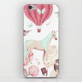 Fairytale dream iPhone Skin