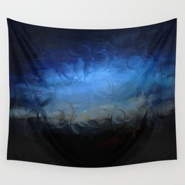 Regression Wall Tapestry