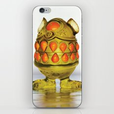 Monster Toy iPhone Skin