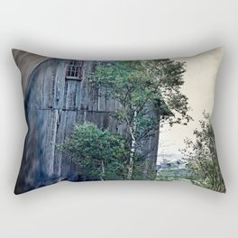 Browns fishery Rectangular Pillow
