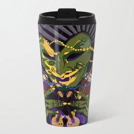 Idol Music Metal Travel Mug
