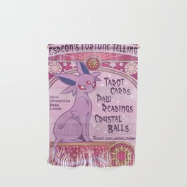 Fortune Telling Wall Hanging