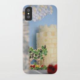 I love Thessaloniki iPhone Case