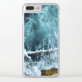 Amalfi coast, Italy 6 Clear iPhone Case