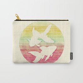 Goldfishes III Carry-All Pouch