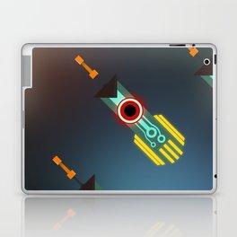 Transistor Swords Laptop & iPad Skin