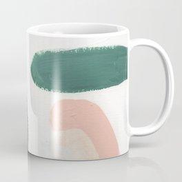 Pastel Pumpkin Patch Coffee Mug