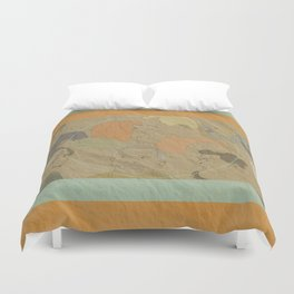The Fifth Element Duvet Cover
