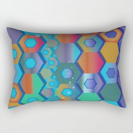 REEF 21 Rectangular Pillow