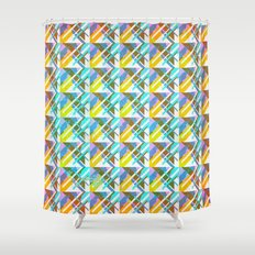 No One-Liner  Shower Curtain