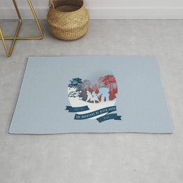 The Husbands of River Song | Doctor Who Rug