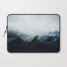 Mountain Peaks Laptop Sleeve