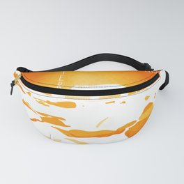No winter lasts forever 8 Fanny Pack