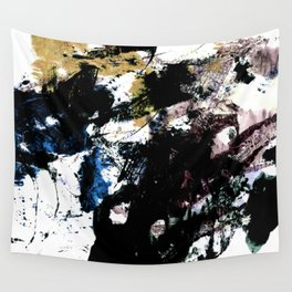 abstract 16 I Wall Tapestry