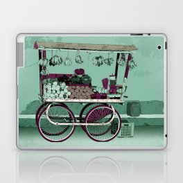 FRUIT STOP Laptop & iPad Skin