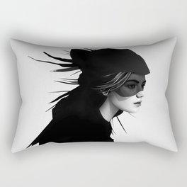 The Drift Rectangular Pillow