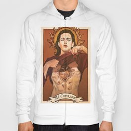El Corazon - From the Loteria Camp Series Hoody