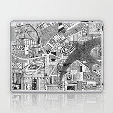 Fly Above Laptop & iPad Skin