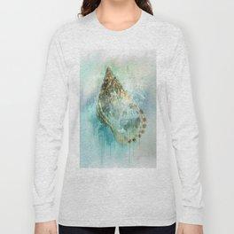 Shell Splash Long Sleeve T-shirt