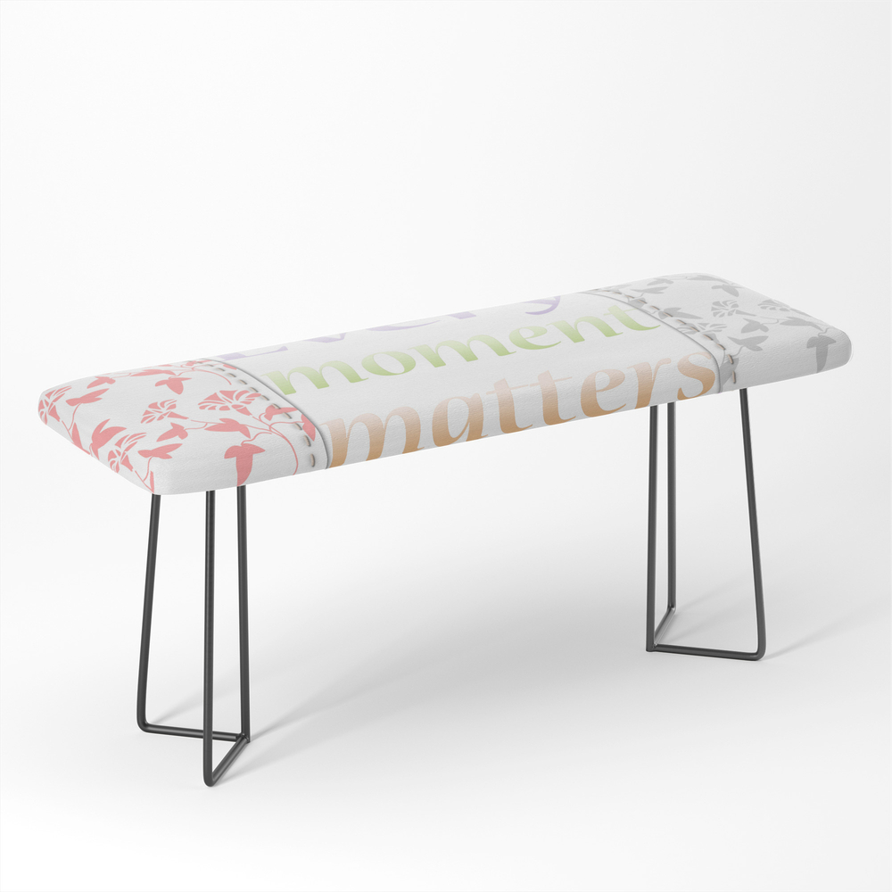 Every_Moment_Matters_Bench_by_femcreations