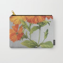 """255 - """"a tree grows in Brooklyn"""" Carry-All Pouch"""