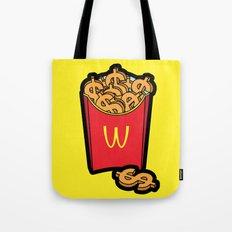 Pop Icon - Warhol Tote Bag