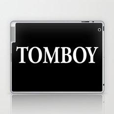 TomBoy Laptop & iPad Skin