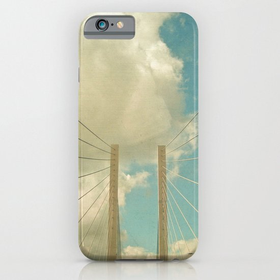 Over the Bridge iPhone & iPod Case