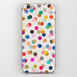 stories 1 iPhone Skin