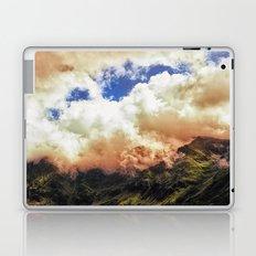 Morning on Fire Laptop & iPad Skin