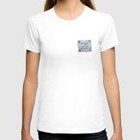 steve zissou T-shirts featuring zissou flag from lifeaquatic with steve zissou by 21871